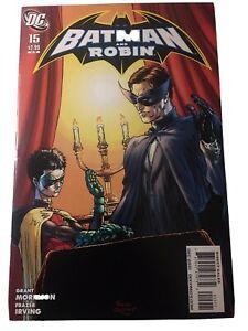 Batman and Robin 15