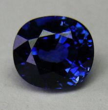 Cluster Sapphire 18k Fine Rings