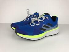 Adidas Terrex Two Trail Trainers Shoes Size UK 8.5