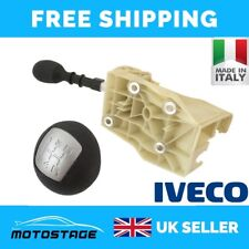 Made in Italy IVECO DAILY 5 SPEED GEAR CONTROL LEVER SHIFT MECHANISM 5801260773