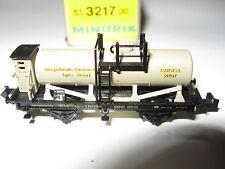 Minitrix Epoche I (1835-1920) Modellbahnen der Spur N-Güterwagen
