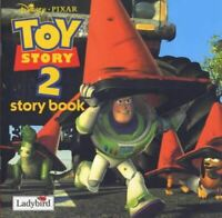 Toy Story 2 Story Book, DISNEY, Very Good, Paperback