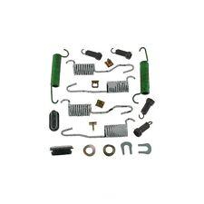 Drum Brake Hardware Kit-Drum Front,Rear Carlson H7037