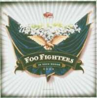 In Your Honor - Foo Fighters CD Sealed ! New !