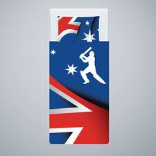 Australia Cricket Duvet Set