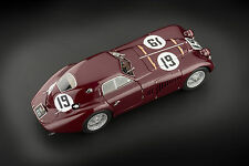 ALFA ROMEO 8c 2900b #19 24h Le Mans CMC m-111 1/18 neu&ovp