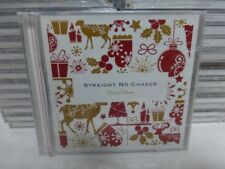 CHRISTMAS !! Extra Cheers Straight No Chaser  Format: Audio CD  NEW RARE LTED CD