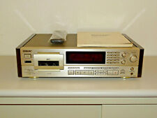 Sony DTC-57ES High-End DAT-Recorder in Champagner mit FB&BDA, 2 Jahre Garantie