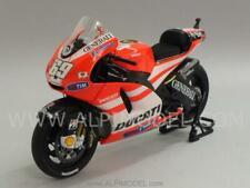 Ducati Desmosedici GP11 MotoGP 2011 Nicky Hayden - Sp 1:12 MINICHAMPS 123110069