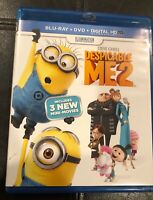Despicable Me 2 (Blu-ray/DVD 2013) Illumination Entertainment Universal Pictures
