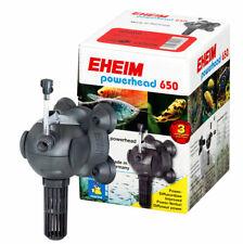 Eheim powerhead 650 Kugelkopf-Universalpumpe 650 l/h regelbar 6 W incl. Zubehör