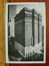 1948 Postmark Postcard - Hotel McAlpin, Broadway at 34th Street, NY/New York/NYC