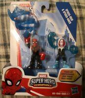 Playskool Heroes Marvel Super Hero Adventures Super Hero Squad Rhino Variant