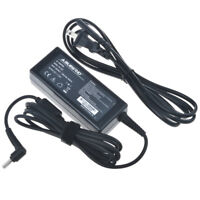 "AC Adapter Charger Power Supply Cord For Acer 720 C720P 11.6"" Chromebook Mains"