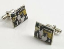 Border Fine Arts A9165 Ready and Waiting Cuff Links