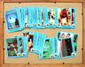 1982 Topps E.T. The Extraterrestrial 87 Card TOPPS Trading Card Set (TC-1122)