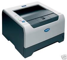 Brother HL-5240 A4 USB Parallel Mono Laser Printer HL-52 HL 5240