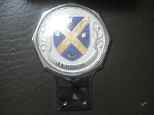 Jameson Whiskey Car Badge Mascot