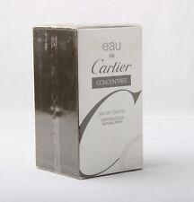 Eau de Cartier Concentree Eau de Toilette Spray 100ml