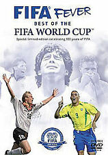 FIFA Fever - Best Of The FIFA World Cup - (Special Limited Edition 100 Years)
