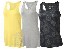 (R34) Crivit Damen Shirt Fitness Sportshirt Wellness Top Sport Funktionstop Yoga