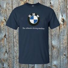 Bmw Logo T Shirt Clothing Mens Shirt Unisex