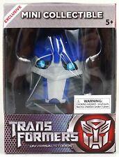 New Universal Studios Excl Transformers Optimus Prime Uni-Minis Vinyl Figure