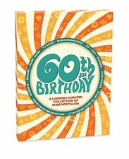 60th Birthday Box - Story of Your Life DVD,Pop ,Download,Booklet and Retro Stuff