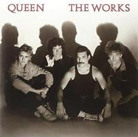"Queen - The Works (NEW 12"" VINYL LP)"
