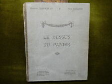 LE DESSUS DU PANIER M. Jean-Meyan J. Socquet  Borelli Vranska 1914 ART DECO MODE