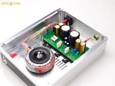 Acabado LPS80-Hifi Baja ondulación Linear Power Supply talema Transformador 5V 9V 12V