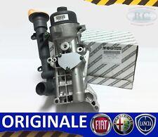 RADIATORE OLIO SCAMBIATORE DI CALORE MODIFICATO ORIGINALE FIAT 1.3 MULTIJET