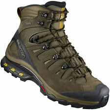 Men's Shoes Energetic Salomon Mens Utility Freeze Black Hiking Boots Size 11