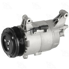 A/C Compressor-New Compressor 4 Seasons 98275 fits 02-08 Mini Cooper