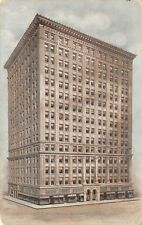 Omaha NE City National State Bank Building~ $3M in Loans~$4M in Deposits 9/1918