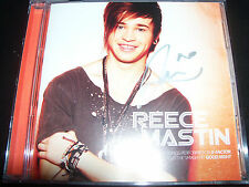 Reece Mastin Selt-titled (Australia) Signed Autographed CD – Like New