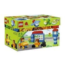 LEGO 4629 DUPLO Build and Play Box Retired Sealed New Age 2-5 Big set