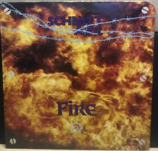"""Schnitt Acht - Fire 12"""" single"""