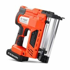 NEW 2-IN-1 CORDLESS NAIL GUN WITH LITHIUM BATTERY | FREE FAST POSTAGE