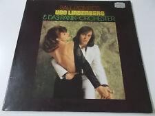 37716 - UDO LINDENBERG - BALL POMPÖS - 1974 TELEFUNKEN VINYL LP (SLE 14 790-P)