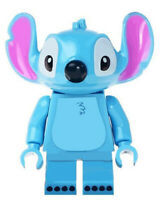 Lilo & Stitch Animated Cartoon Angie Toy Gift Collection New 2019 Kids Blocks