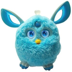 Hasbro ©2016 Furby Connect Friend BLUE Bluetooth Interactive Toy B6085