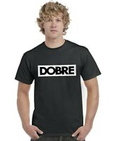 Dobre Brothers YouTube YouTuber Marcus Lucas Tee Top T-Shirt Ages 3-13
