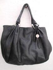 Magnifique authentique grand sac à main FURLA cuir vintage bag