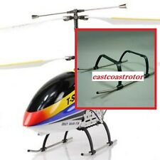 MJX T23 T40C F39 RC HELICOPTER PARTS & SPARES UNDERCARRIAGE SKIDS LANDING GEAR