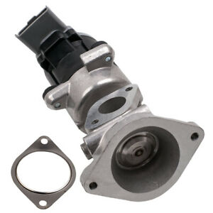 Right EGR Valve For Land Rover Discovery MK III IV RangeRover Sport LS 2.7 TD D