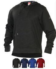 Rawlings PFH2 Performance Fleece Hoodie Hooded Sweatshirt Various Colors