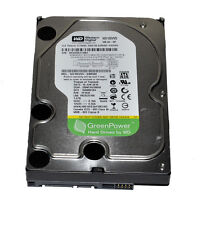 """Western Digital WD AV-GP WD10EVVS 1TB 5400 RPM 8MB Cache  3.5"""" SATA Hard Drive"""