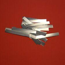 Kastar Nickel Solder Tab (20 Pieces), commercial grade suited for  battery packs