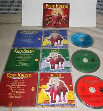 3 CD Echt Kultig Die besten deutschen Schlager der 60er und 70er Udo Jürgens 147